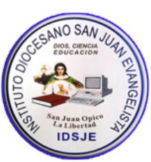Instituto Diocesano San Juan Evangelista